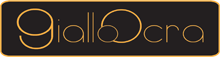Giallo Ocra Logo